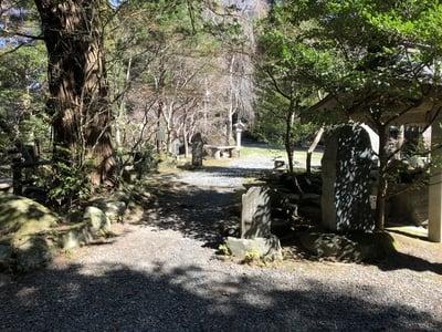 五所駒瀧神社(茨城県)