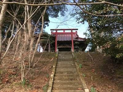 瘡守稲荷(千葉県総元駅) - その他建物の写真