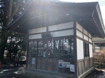 駒形神社の建物その他