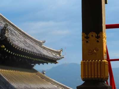 香川県郷照寺の建物その他