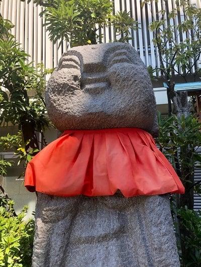 歌舞伎稲荷神社の近くの神社お寺|三囲神社