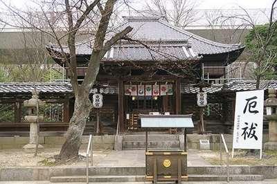 東照宮(名古屋東照宮)(愛知県丸の内駅) - 本殿・本堂の写真