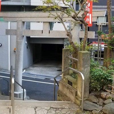 妻恋神社(東京都)