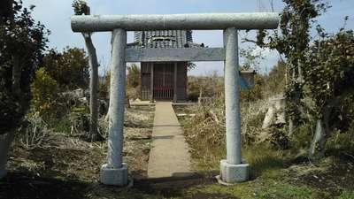 稲荷神社(茨城県)