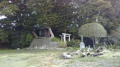 正一位家宝稲荷神社(茨城県)