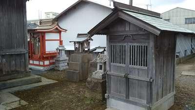 金比羅神社(茨城県)