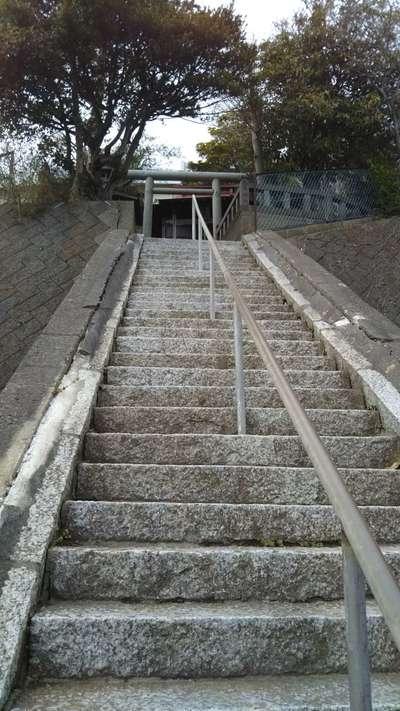 三峰神社の建物その他