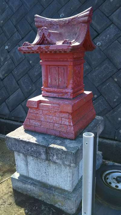 大蔵稲荷神社の末社