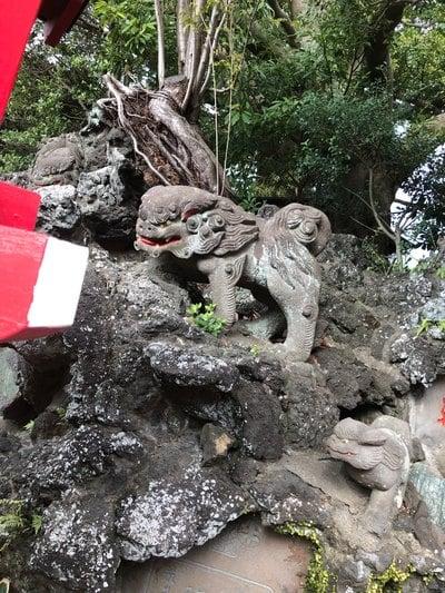 岡村天満宮(神奈川県)