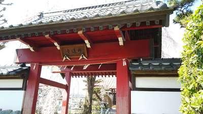 栃木県妙道寺の写真