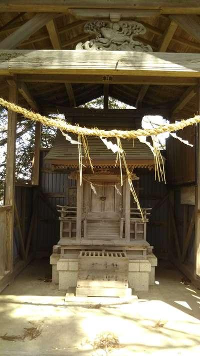 芳賀神社(茨城県)