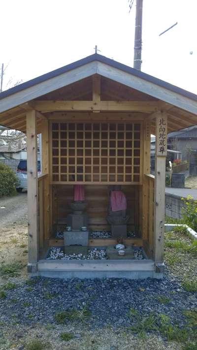 野木神社(茨城県)