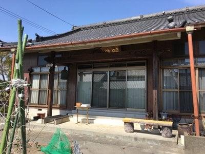 愛知県瑞雲山 照栄寺の本殿