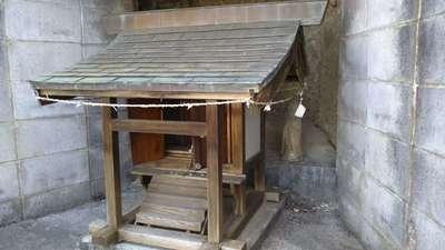國神神社(茨城県)