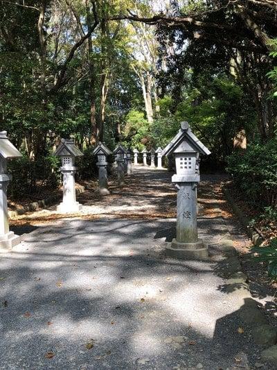 静岡県静岡県護国神社の写真
