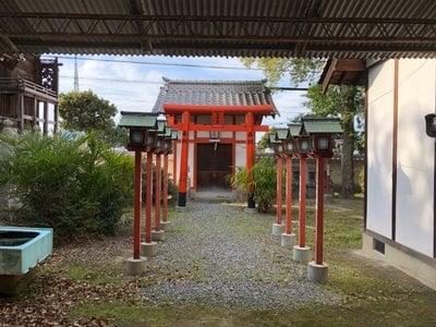 高幢神社(香川県)