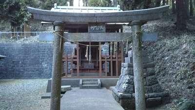 伊勢神社(茨城県)