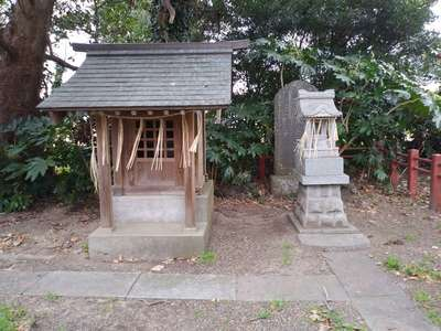 水神社(茨城県)