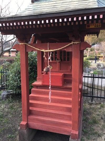 鏡峯神社(千葉県)