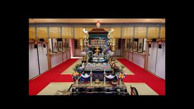 徳島県音蔵寺の写真