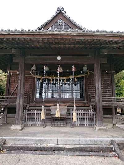 三笠神社(福岡県)