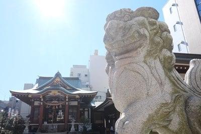 羽黒神社(千葉県)