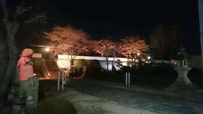 福島県如宝寺の写真