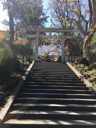 居木神社(東京都大崎駅) - 未分類の写真