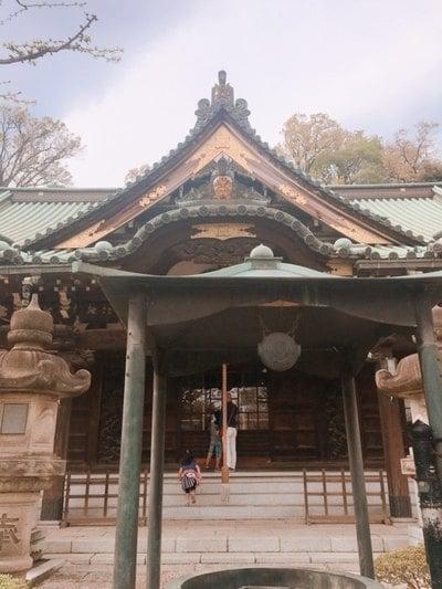 神奈川県常照寺の写真