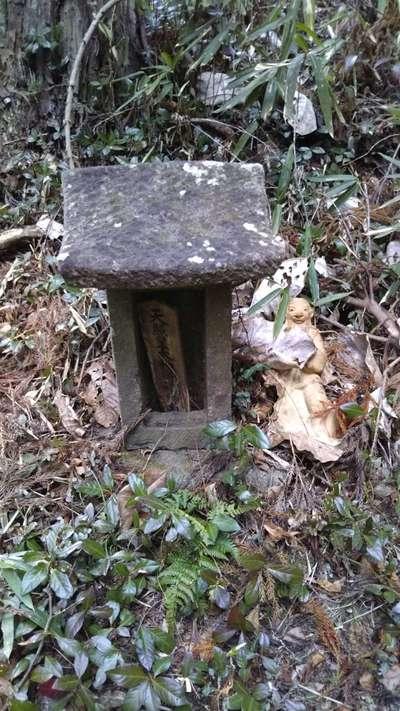 高宮神社の末社
