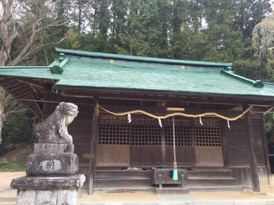 八坂神社(茨城県)