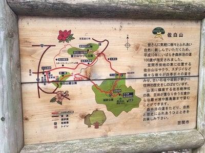 佐志能神社(茨城県)