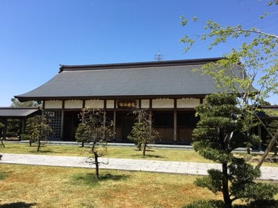 知立神社の近くの神社お寺|大悲山 浄海院 小松寺