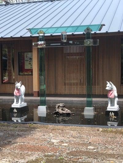 神徳稲荷神社(鹿児島県)