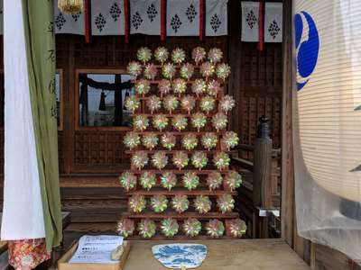 姫嶋神社の建物その他