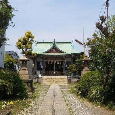 白髭神社(東京都)
