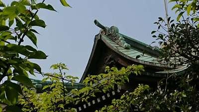 桜神宮(東京都桜新町駅) - 未分類の写真