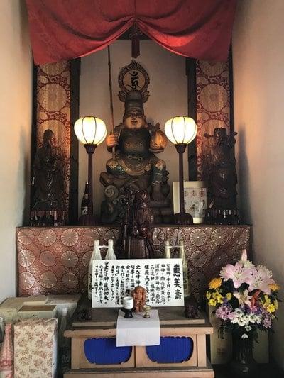 栃木県寳光院の写真