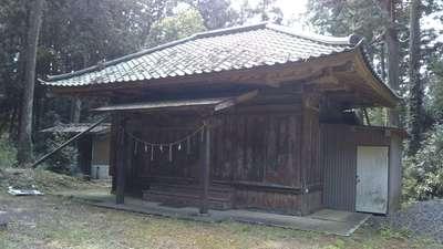 今宮三社神社の建物その他
