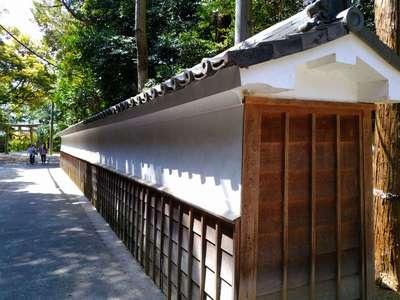 多賀神社(尾張多賀神社)の建物その他