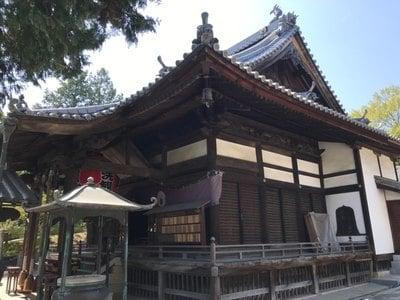 観音寺(岡山県)