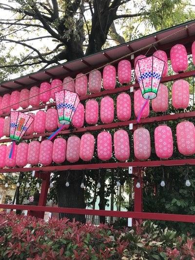 居木神社(東京都大崎駅) - その他建物の写真
