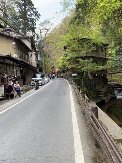 貴船神社(京都府鞍馬駅) - 周辺の写真