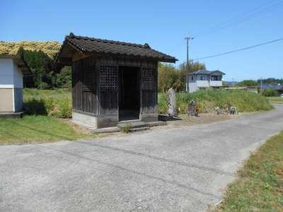 山本神社の建物その他