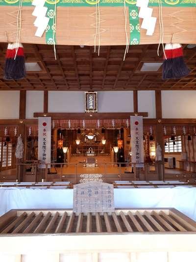 新琴似神社(北海道新琴似駅) - 未分類の写真