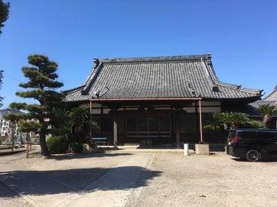 光明山 安徳寺(愛知県)