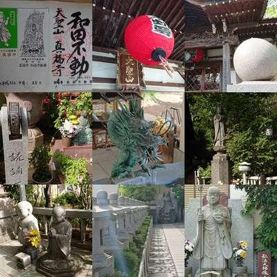 神奈川県真福寺の建物その他