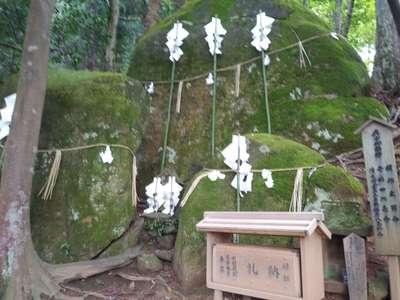 島根県須我神社の写真