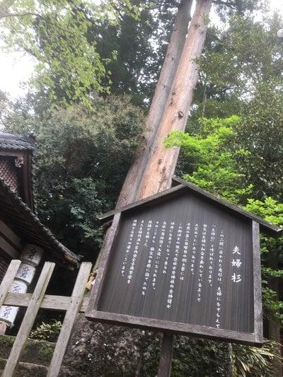 宇太水分神社(奈良県)