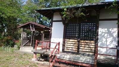 賀茂別雷神社(栃木県多田駅) - 未分類の写真